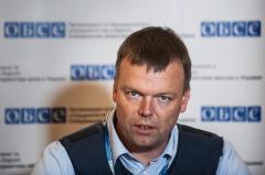 Хуг сообщил хорошие и плохие новости с Донбасского фронта