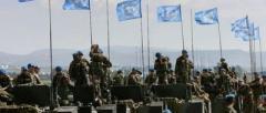 Порошенко хочет, чтобы миротворцы разоружали донбасских боевиков