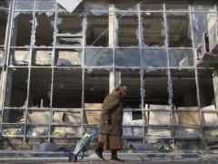 Вице-премьер рассказал о восстановлении Донбасса