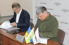 В прифронтовой Авдеевке подписали очень важное соглашение