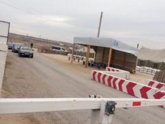 """Донбасские пункты пропуска: легче всего утром было проехать через КПВВ """"Гнутово"""""""