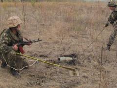 На Донбассе обезвредили около 190 тысяч взрывоопасных предметов