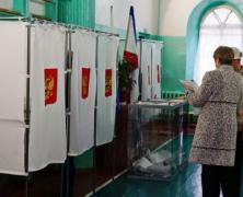 Россия опять выбрала Путина