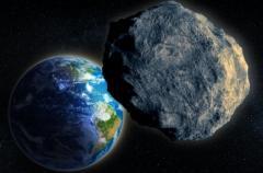 Сотрудники НАСА: скоро на Земле погибнет все живое из-за смертоносного астероида