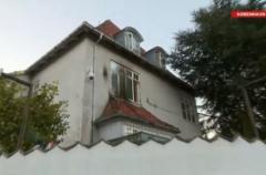 В Копенгагене от коктейлей Молотова пострадало посольство Турции