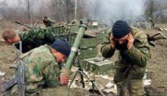 «Война!». Донецк содрогается от обстрелов, работают пулеметы. В Макеевке взрыв