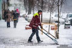 """""""Весенний"""" прогноз: синоптики анонсировали, когда Украину перестанет заваливать снегом и можно будет ждать тепла"""