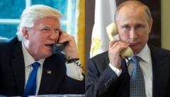Дональд Трамп заявил о скорой встрече с президентом России