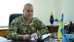 Командующий Объединенных сил рассказал о главной цели операции на территории Донбасса