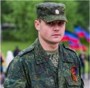 Стало известно о ликвидированном боевике «ДНР» из Горловки