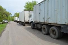 «Луганский хладокомбинат» экспортирует продукцию в Россию