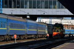 Наконец-то! Из Мариуполя в Киев будет ходить новый комфортный поезд. ВИДЕО