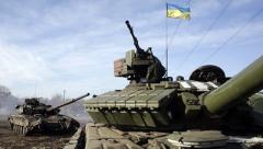 Украинский военный задержан за продажу деталей танков
