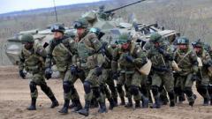 """Путин готовится начать новую войну по """"схеме Донбасса"""" в центре Европы: в США назвали страну, которая станет новой жертвой Москвы"""