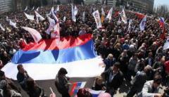 «Россия же помогает «ДНР»: из РФ выдворяют сторонницу боевиков ОРДЛО