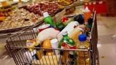 Правительство Украины запустило сайт для мониторинга продуктовых цен