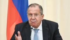Глава МИД РФ Сергей Лавров собрался в отставку