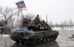 Боевики «ЛДНР» размещают тяжелое вооружение вблизи от жилых домов