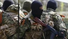 Боевики разыскивают лиц, не прибывших на «военные сборы» в ОРДО