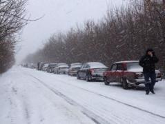 Донбасские КПВВ стали штурмовать чаще