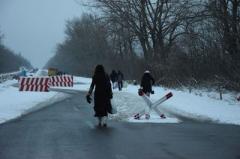 Убийственные КПВВ: новая смерть в районе линии разграничения