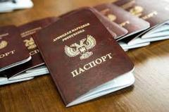 «Паспорт республики» в «ДНР» и «ЛНР» выдают только при наличии украинского паспорта
