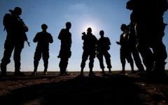 За время войны на Донбассе перемирие объявлялось 12 раз и ни разу не соблюдалось