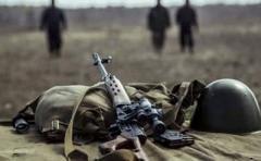 Контактная группа договорилась о «пасхальном перемирии» на Донбассе