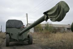 Боевики подписали очередное перемирие