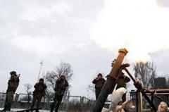 Жители Донецка сообщают о взрывах