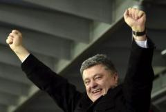 На игру «Мариуполь» - «Динамо» приедет Петр Порошенко