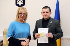 Стало известно, кто займется правами человека на Донбассе