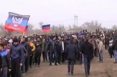 Украинская разведка рассказала о коварстве оккупантов Донбасса