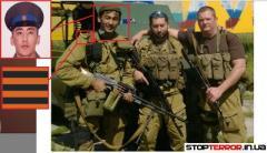 """""""Там, где его нет, защищал родину, на которую никто не нападал"""", - волонтеры опознали кадрового разведчика ВС РФ, орудовавшего на Донбассе"""