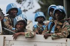Российская Федерация может шантажировать ООН в вопросе миротворцев на Донбассе