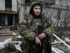 Из подразделений «ЛНР» увольняют женщин-боевиков