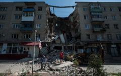 Донбасская трагедия на кемеровском фоне. Луганский дневник