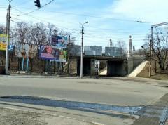 «Облупившаяся» Горловка: в соцсетях  отмечают заброшенный вид оккупированного города