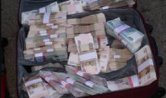 Женщина представилась дочерью боевика Захарченка и получила кредит в ДНР на 3 миллиона рублей