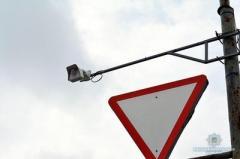 """В Волновахе установили """"умные"""" камеры видеонаблюдения"""