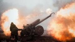 Боевики «ДНР» готовят обстрелы оккупированных территорий Донетчины