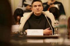 Сестра Надії Савченко: Мене намагаються вбити