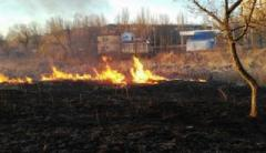 В ОРДО массовые возгорания: в соцсетях сообщают о сильных пожарах