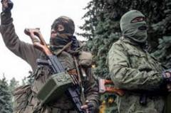 Боевики на Донбассе открывали огонь из запрещенного вооружения
