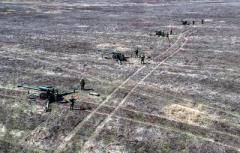Боевики ДНР показали в сети «военные учения» «резервистов»