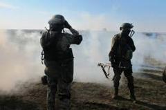 Боевики продолжают грубо нарушать перемирие на Донбассе: у сил АТО много раненых