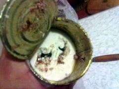 «Гнилыми «сухпаями» кормят», - боевик ДНР рассказал о качестве питания