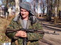Не стало «Толстого»: в зоне АТО ликвидирован командир боевиков