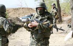 Штаб АТО заявил о обстрелах со стороны боевиков