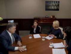 Порошенко сообщил важные новости о миротворцах для Донбасса